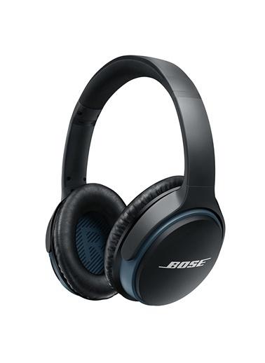 Bose SoundLink II Siyah Kablosuz Bluetooth Wifi Kulak Çevresi Kulaklık Siyah